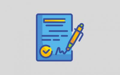 6. ¿Firma autógrafa o firma digital en el informe de resultados?