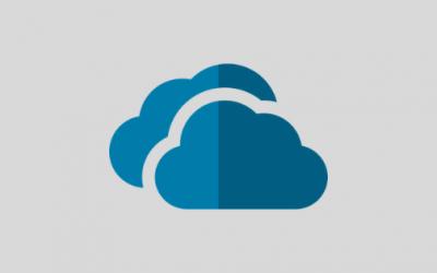 S7.1 Creación de cuenta de OneDrive