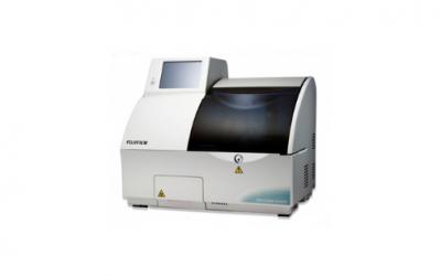 38. Fuji Dri-Chem NX 500 + Interfase Software ABBA