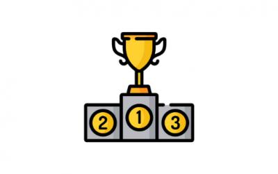 52. Elementos de una página web ganadora de un Laboratorio Clínico